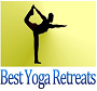 yoga retreats Europe