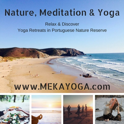 Yoga retreats Europe June